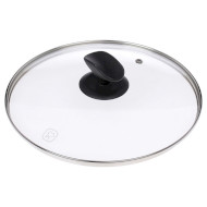 Крышка для посуды RONDELL Weller 24см (RDA-126)
