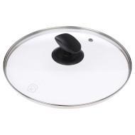 Крышка для посуды RONDELL Weller 26см (RDA-127)