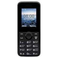 Мобильный телефон PHILIPS Xenium E106 Black