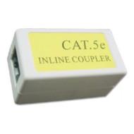 Переходник-соединитель витой пары CABLEXPERT RJ-45 UTP Cat.5e (NCA-LC5E-001)