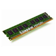 Модуль памяти KINGSTON ValueRAM DDR3 1333MHz 8GB (KVR1333D3N9/8G)