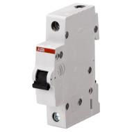 Выключатель автоматический ABB SH200 1p C 40 (SH201-C40)