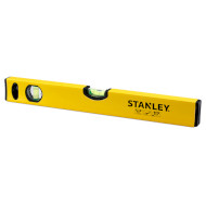 Уровень строительный STANLEY Classic Box 40см (STHT1-43102)