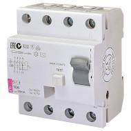 Устройство защитного отключения ETI EFI-4 16/0.03-AC (2062141)