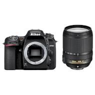 Фотоаппарат NIKON D7500 Kit Nikkor AF-S DX 18-140mm f/3.5-5.6G ED VR