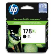 Картридж HP 178XL Black