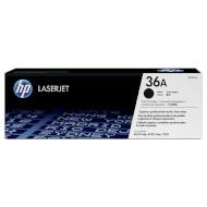 Тонер-картридж HP 36A Black (CB436A)