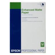Фотопапір EPSON Enhanced Matte A4 192г/м² 250л (C13S041718)