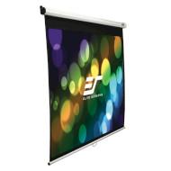 Проекционный экран ELITE SCREENS Manual M100XWH 221x124.5см