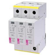 Ограничитель перенапряжения ETI ETITEC C T2 275/20 3+0 (2440399)