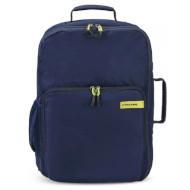 Рюкзак спортивный TUCANO Mister Blue (BKMR-B)