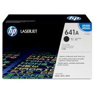 Тонер-картридж HP 641A Black (C9720A)