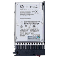 Жёсткий диск 300GB HPE Enterprise SAS 10K (507127-B21)