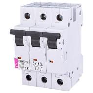 Выключатель автоматический ETI ETIMAT 10 3p C 16 (2135716)
