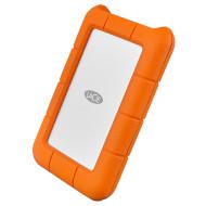 Портативный жёсткий диск LACIE Rugged USB-C 1TB USB3.0 (STFR1000800)