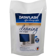 Салфетки DATA FLASH DF1516B Refill-Pack для DF1512