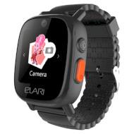 Часы-телефон детские ELARI FixiTime 3 Black (ELFIT3BLK)