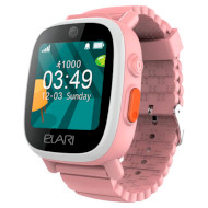 Часы-телефон детские ELARI FixiTime 3 Pink (ELFIT3PNK)