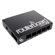 Корпус MIKROTIK CA150 для RouterBoard 450/450G