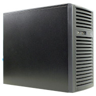 Корпус серверний SUPERMICRO SuperChassis 731i 300Вт
