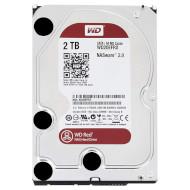 "Жёсткий диск 3.5"" WD Red 2TB SATA/64MB (WD20EFRX)"