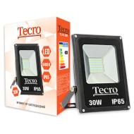 Светодиодный прожектор TECRO TL-FL-30B 20W 6400K