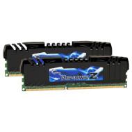 Модуль памяти G.SKILL Ripjaws Z DDR3 2400MHz 8GB Kit 2x4GB (F3-2400C10D-8GZH)