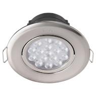 Точечный светильник PHILIPS 47040/11/66 Esskel 5Вт (915005089001)