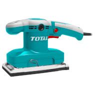Вибрационная шлимашина TOTAL TF1301826