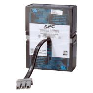 Аккумуляторная батарея APC RBC33 (12В, 9Ач)