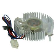 Кулер для видеокарты GEMBIRD VC-RD
