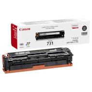 Тонер-картридж CANON 731 Black (6272B002)