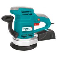 Эксцентриковая шлифовальная машина TOTAL TF2041501
