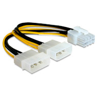 Кабель Molex - PCIe 8-pin ATCOM (8604)