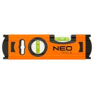 Уровень компактный NEO TOOLS 71-030 20см