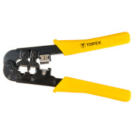 Инструмент обжимной TOPEX 32D408