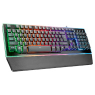 Клавіатура TRUST Gaming GXT 860 Thura (21839)