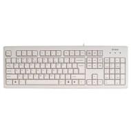 Клавиатура A4TECH KM-720 White