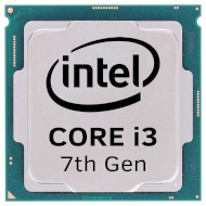 Процессор INTEL Core i3-7100 3.9GHz s1151 Tray (CM8067703014612)