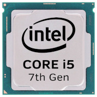 Процессор INTEL Core i5-7400 3.0GHz s1151 Tray (CM8067702867050)