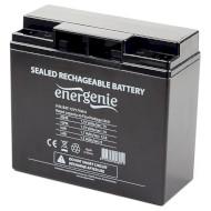 Аккумуляторная батарея ENERGENIE BAT-12V17AH/4 (12В, 17Ач)