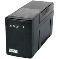 ДБЖ POWERCOM Black Knight BNT-600A IEC