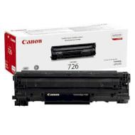 Тонер-картридж CANON 726 Black (3483B002)