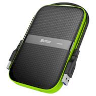 Портативный жёсткий диск SILICON POWER Armor A60 3TB USB3.1 (SP030TBPHDA60S3K)