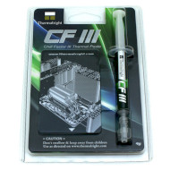 Термопаста THERMALRIGHT Chill Factor III 4g (TR-CF3)