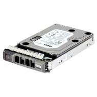 Жёсткий диск 300GB DELL EMC SAS 10K (400-AJOU)