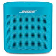 Портативна колонка BOSE SoundLink Color II Aquatic Blue