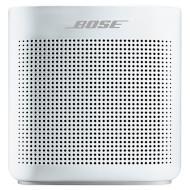 Портативная колонка BOSE SoundLink Color II Polar White (752195-0200)