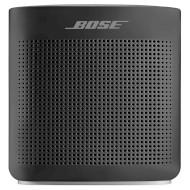 Портативна колонка BOSE SoundLink Color II Soft Black