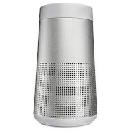 Портативная колонка BOSE SoundLink Revolve Lux Silver (739523-2310)